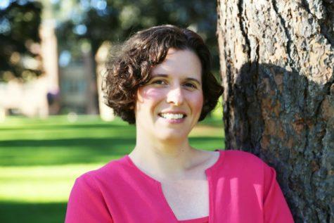 Podcast: Prof. Erica Salkin