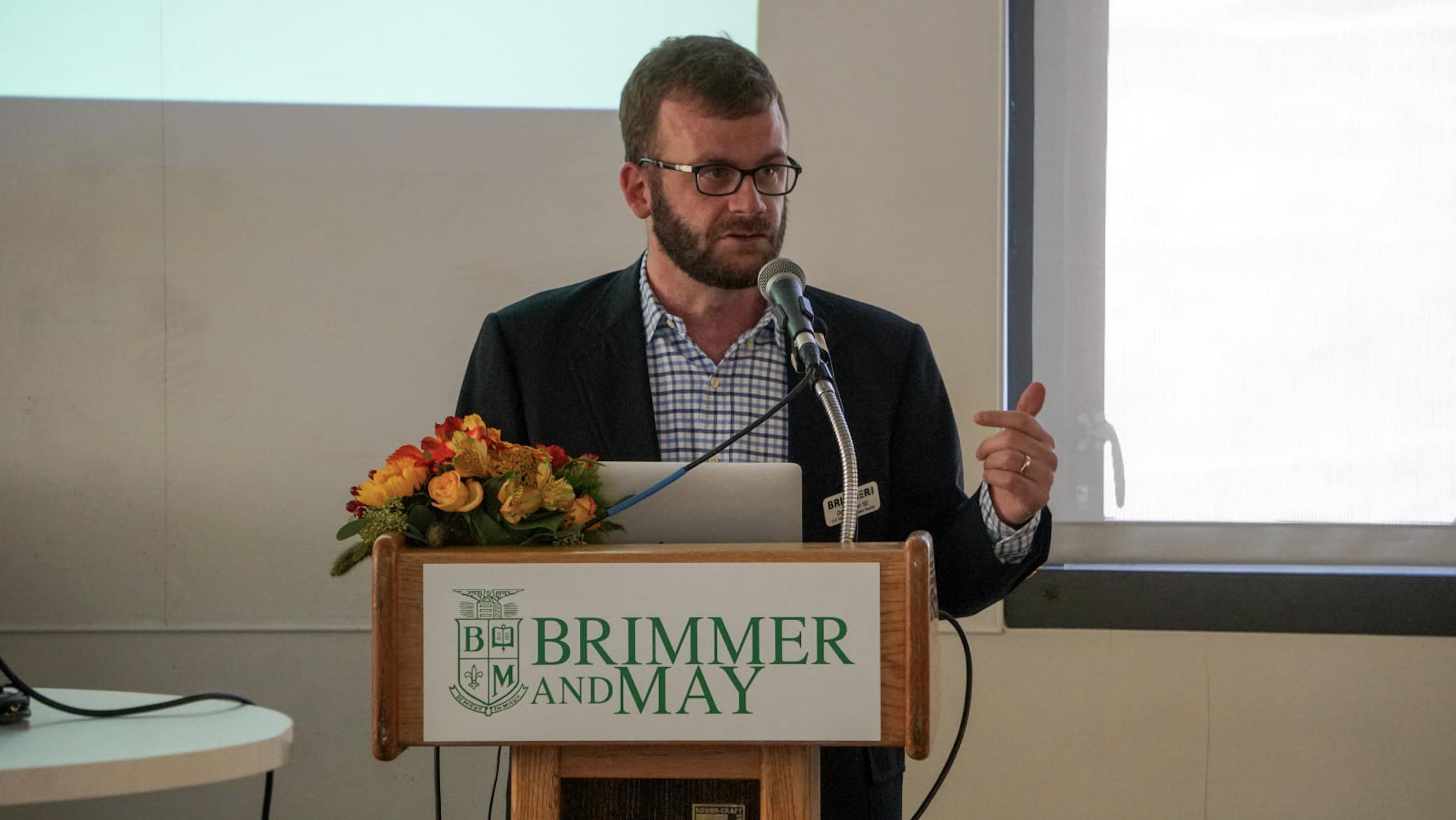 Cutler on Private School Journalism