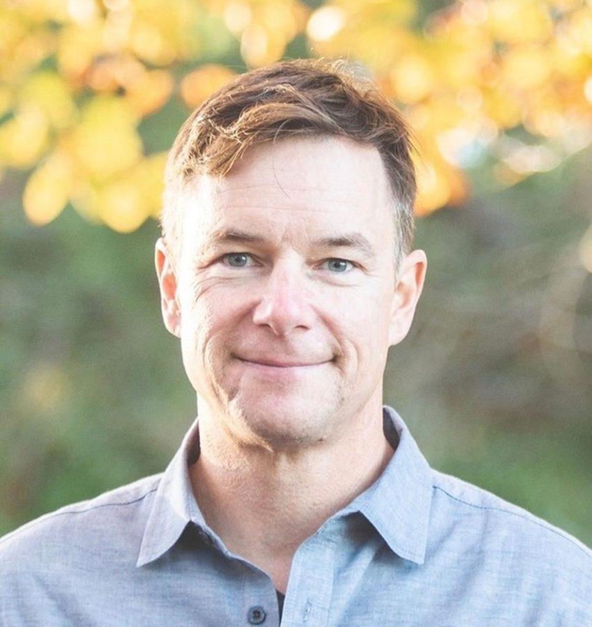 Podcast: Mark Briggs