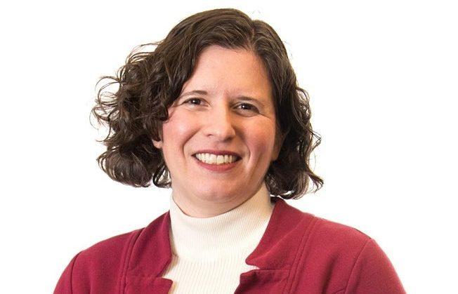 Dr. Erica Salkins Delivers Opening Keynote