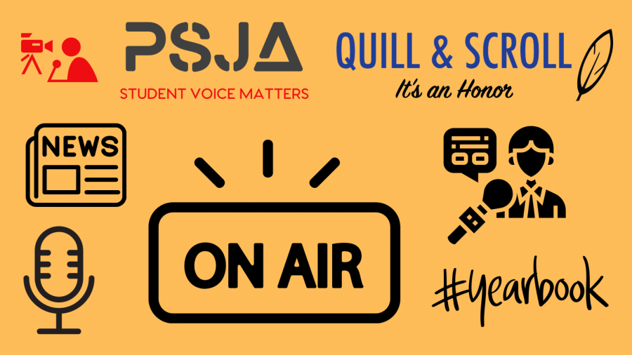 PSJA Teams with Quill and Scroll to Launch New Contest